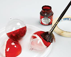 pebeo vitrail glass paint instructions